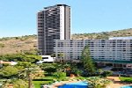 Don Jorge Apartments, Benidorm, Costa Blanca, Spain