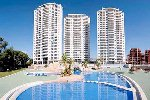 La Cala Sun Apartments, Benidorm, Costa Blanca, Spain