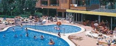 Levante Lux Apartments, Benidorm, Costa Blanca, Spain