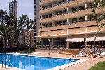 Paraiso Centro Apartments, Benidorm, Costa Blanca, Spain
