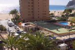Paraiso Florida Apartments, Benidorm, Costa Blanca, Spain