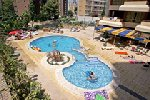 Picasso Apartments, Benidorm, Costa Blanca, Spain